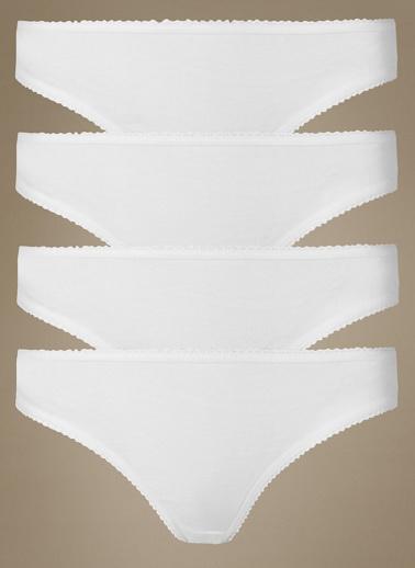 Marks & Spencer Külot Beyaz